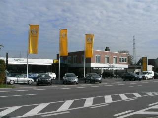 Garage Vienne-0